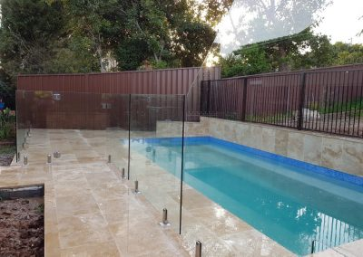 Sydney Installers Glass Fence