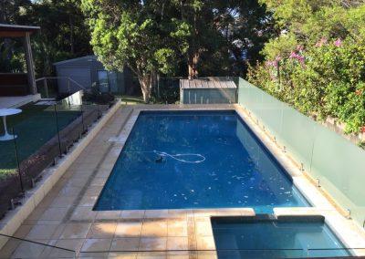 Glass Fencing Company Sydney