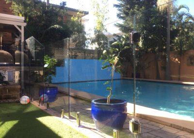Glass Fencing Company Sydney