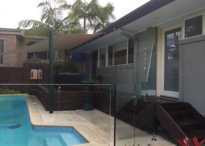 Parramatta Glass Pool Fencing